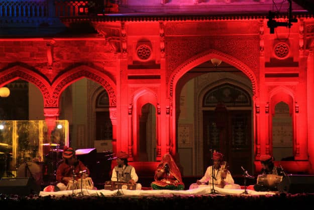 Rajasthan Festival 2018: Date, Venue and Events of The Cultural Extravaganza