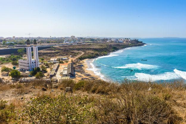 Senegal photo 1