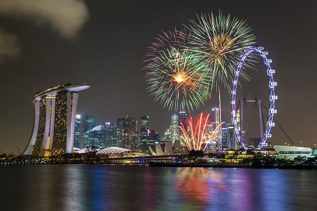 Singapore photo 10