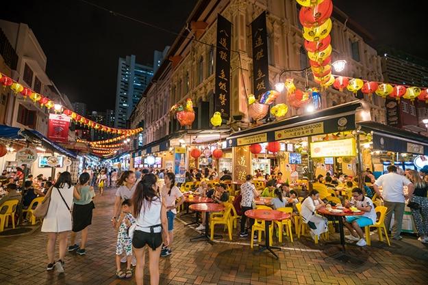Singapore photo 12