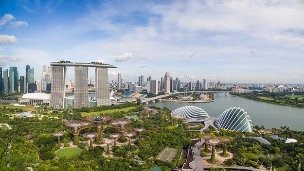 Singapore photo 14