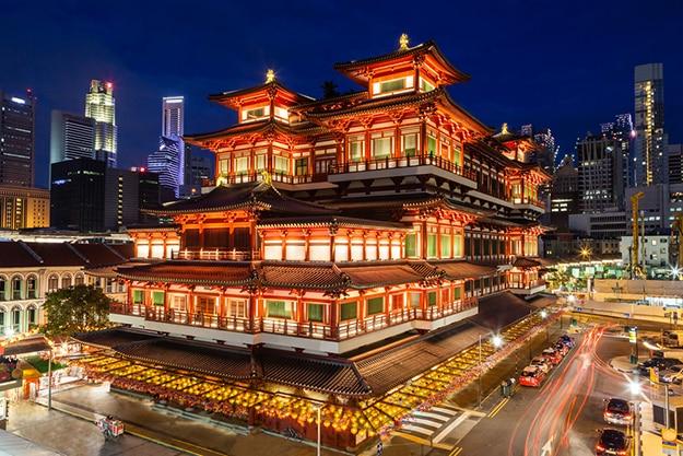 Singapore photo 17