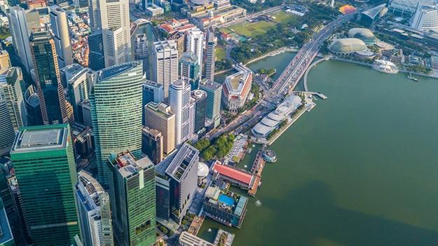 Singapore photo 18