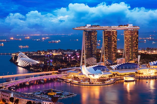 Singapore Images: 20 Breathtaking Photos of The Lion City Will Leave You Speechless!