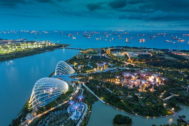 Singapore photo 3