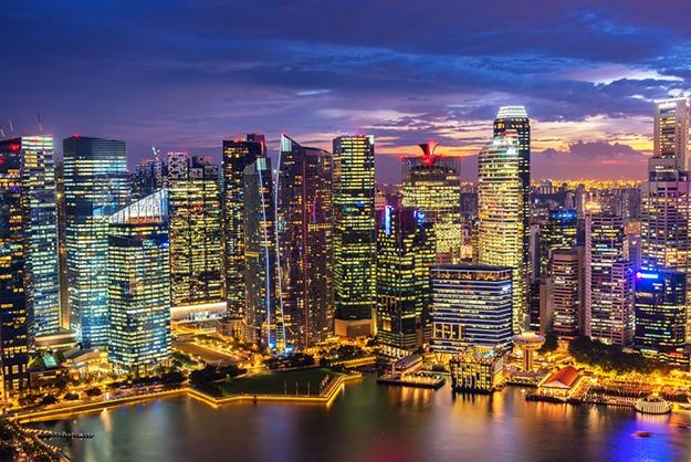 Singapore photo 4