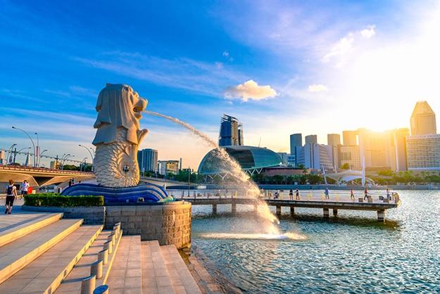 Singapore photo 8
