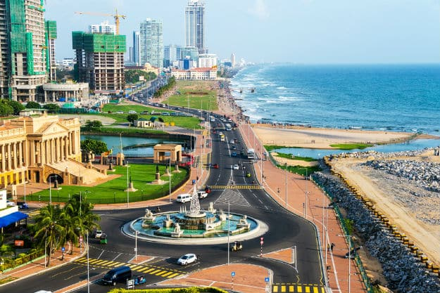 Sri Lanka photo 2