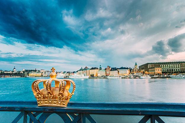 Stockholm Sweden photo 11