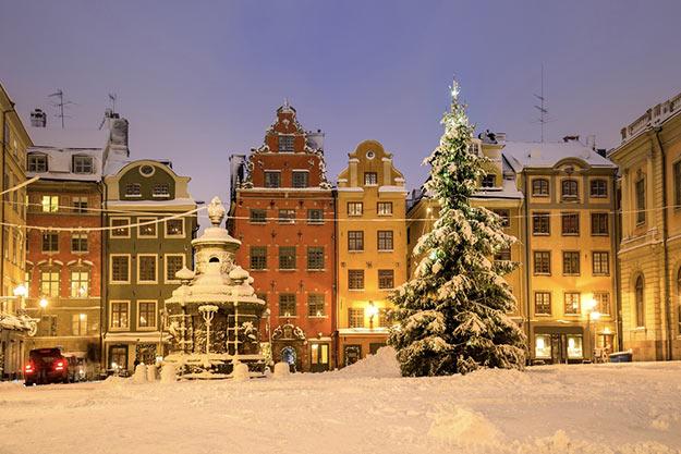 Stockholm Sweden photo 17