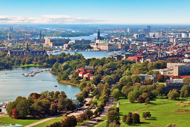 Stockholm Sweden photo 20
