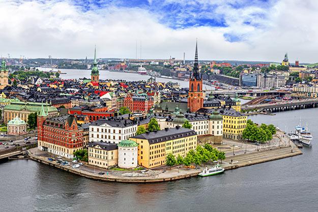 Stockholm Sweden photo 6
