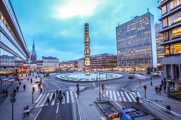 Stockholm Sweden photo 7