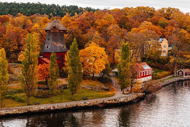 Stockholm Sweden photo 9