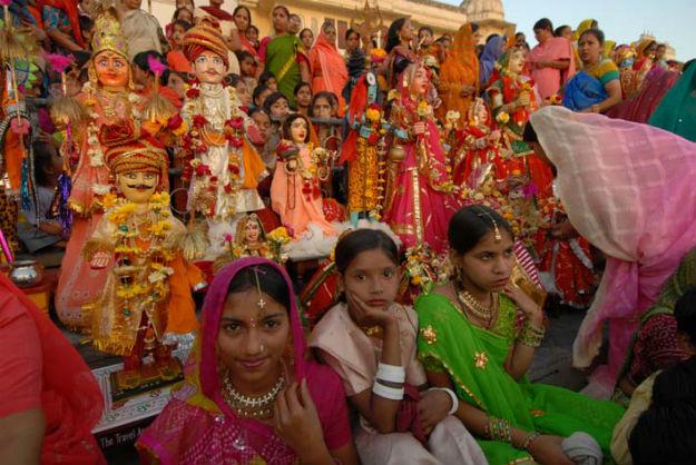 Udaipur -Gangaur 5