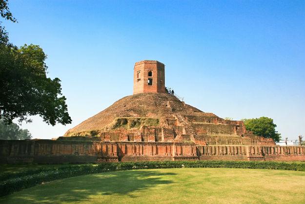 Uttar Pradesh photo 10