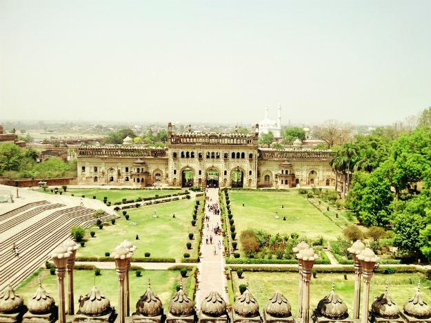 Uttar Pradesh photo 15