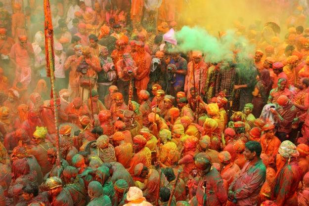 Uttar Pradesh photo 3