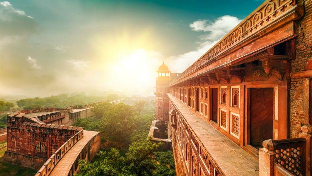 Uttar Pradesh photo 4