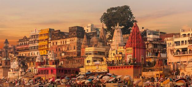 Uttar Pradesh photo 5