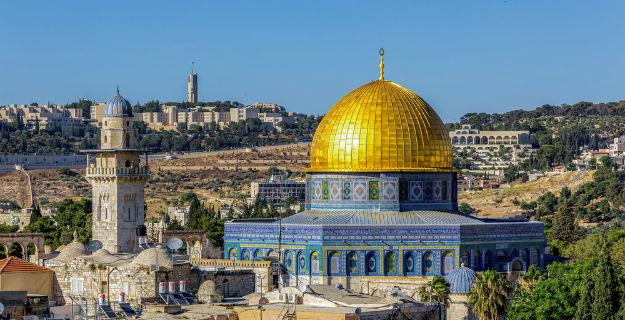 Jerusalem photo 9