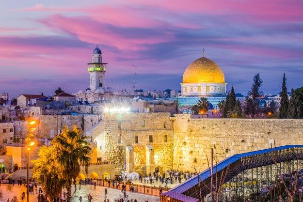 Jerusalem photo 12