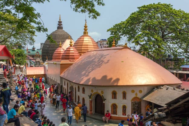Assam photo 13