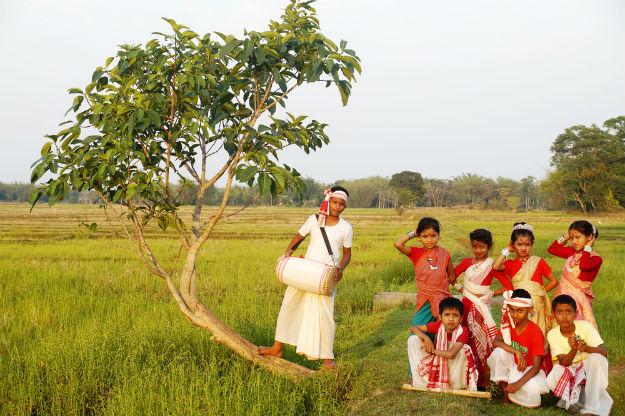 Assam photo 3