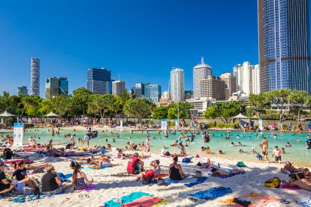 Magnificent Photos of Brisbane like You've Never Seen Before!