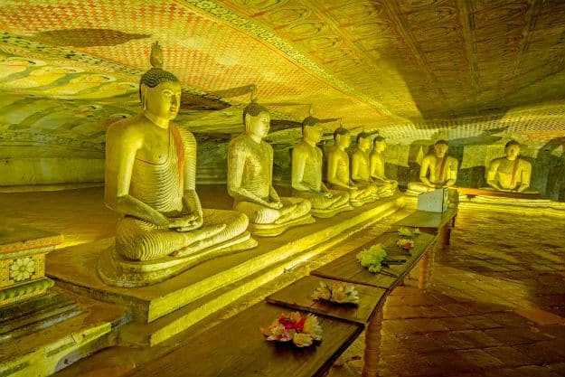 Dambulla photo 11