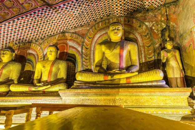 Dambulla photo 7