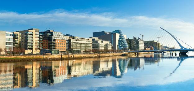Dublin Ireland photo 1