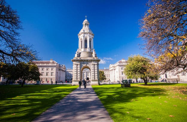 Dublin Ireland photo 10