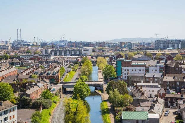 Dublin Ireland photo 11