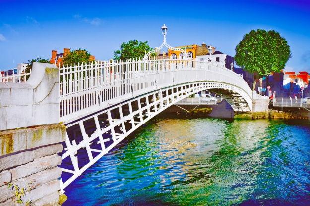 Dublin Ireland photo 13