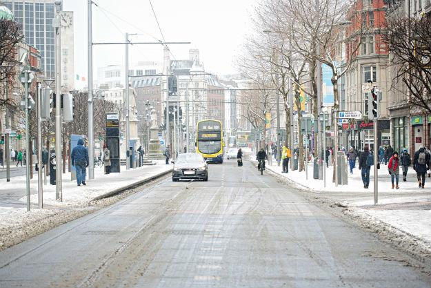 Dublin Ireland photo 17
