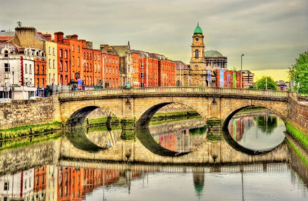 Dublin Ireland photo 18