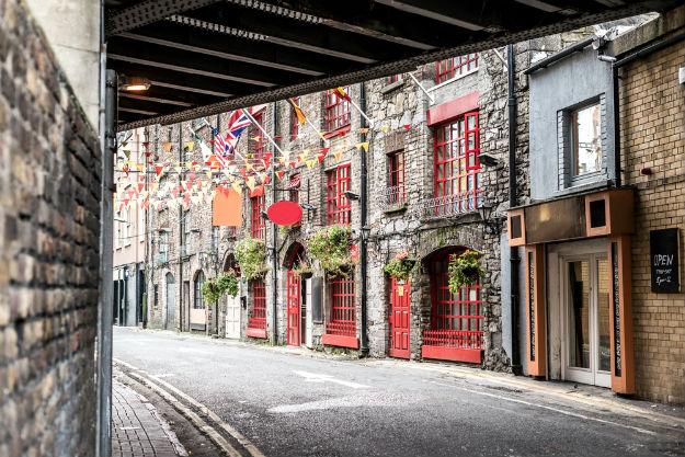 Dublin Ireland photo 4