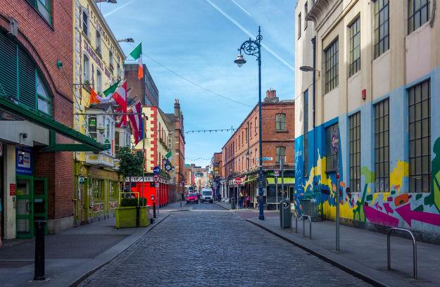 Dublin Ireland photo 8