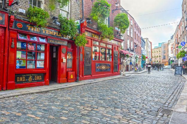 Dublin Ireland photo 9