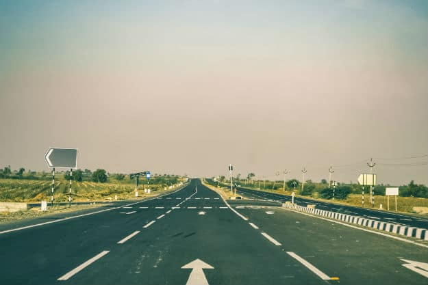 Nitin Gadkari Announces New Mumbai-Delhi Expressway That Could Reduce Travel Time to Just 12 Hours