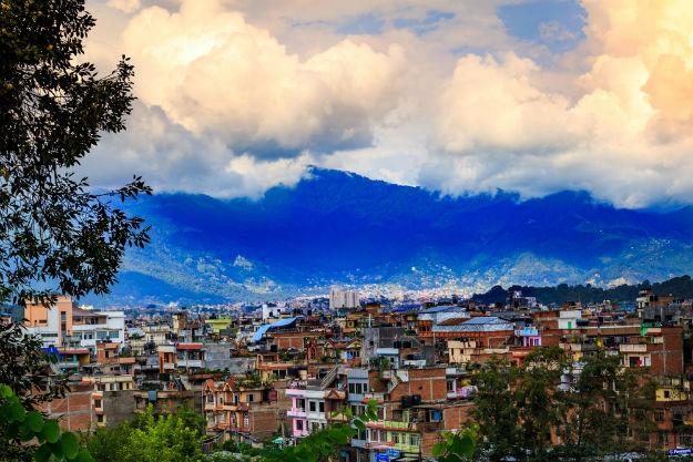Kathmandu photo 10