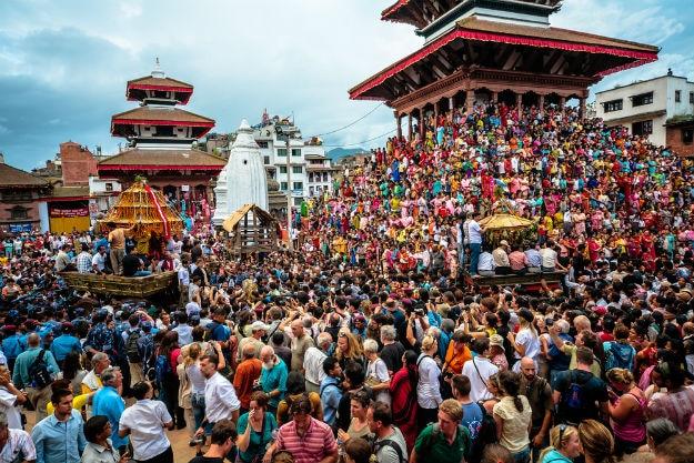 Kathmandu photo 12
