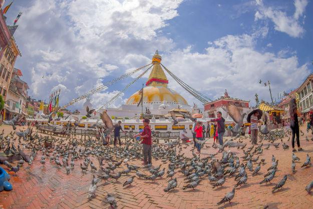 Kathmandu photo 2