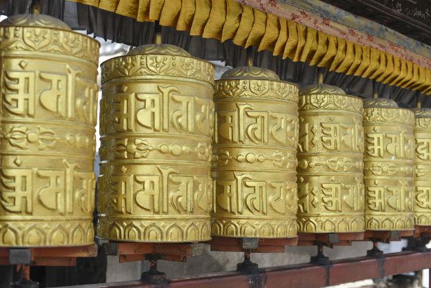 Kathmandu photo 3