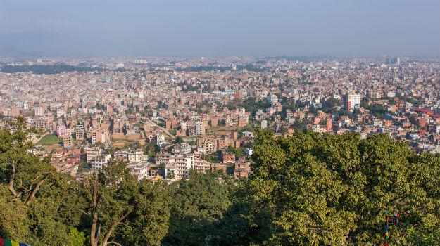Kathmandu photo 7