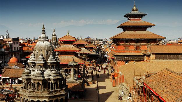 Kathmandu photo 8