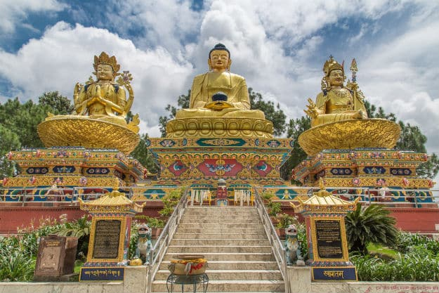 Kathmandu photo 9