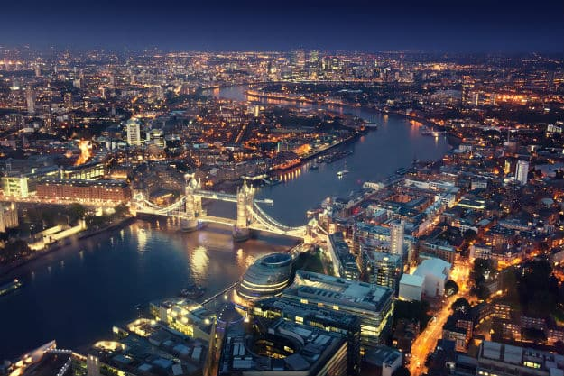 London Images: Photos of England's Capital City That Will Leave You Enchanted