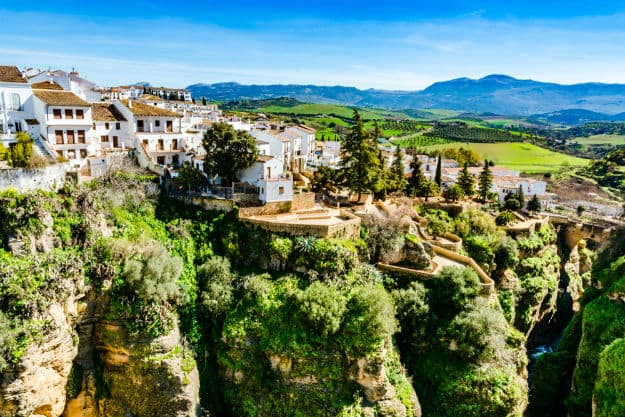 Stunning Photos of Ronda in Spain That'll Spark Your Wanderlust
